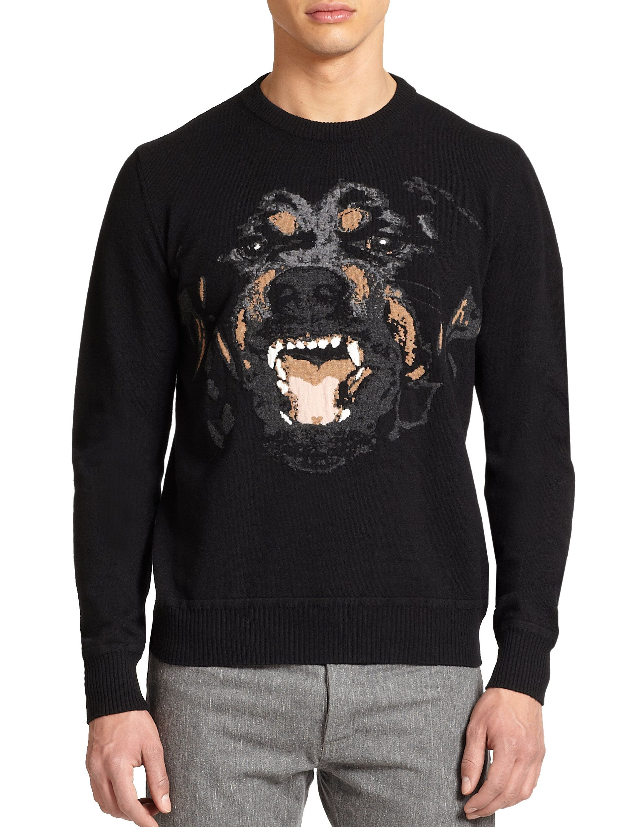 be0fd61e41b givenchy-black-multi-rottweiler-intarsia-knit-sweater- Another ...