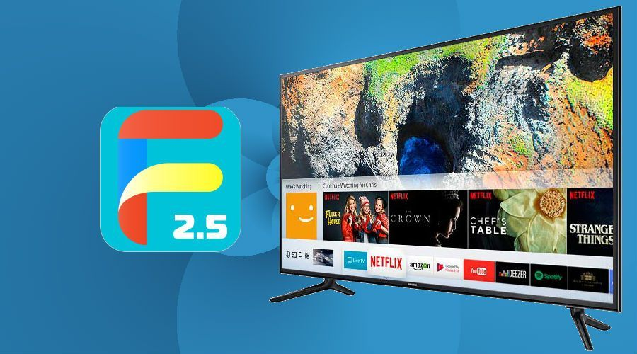 Como Instalar Fork Player En Smart Tv Lg Philips Samsung Sony Smart Tv Apps Celular Android