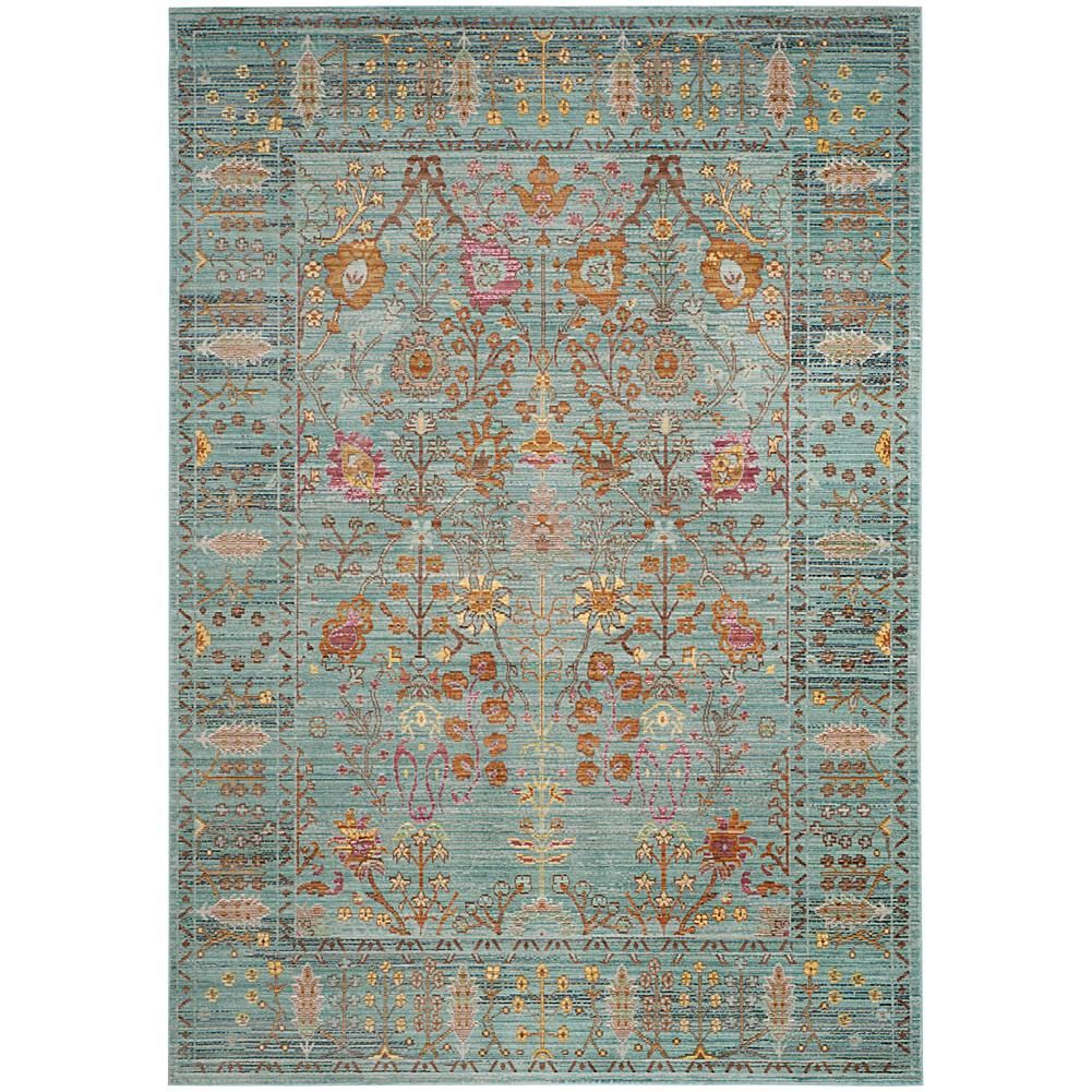 Safavieh Valencia Emilia 2 1 4 X 10 Rug And S