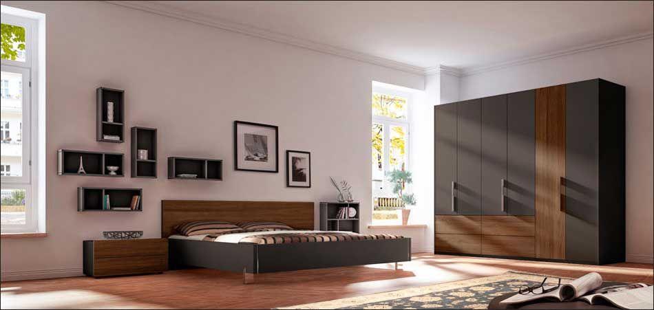 Für Schlafzimmermöbel Komplett Großes schlafzimmer gemütlich ...