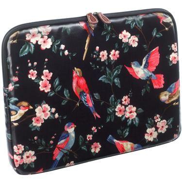 wholesale dealer c045a c443b British Bird print by Cath Kidston | patterns/fabric | Laptop ...