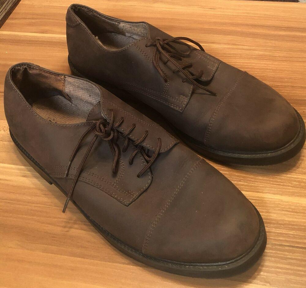 Mens suede dress shoes