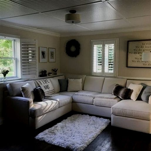 Beautiful home decor beautifully priced livingroomideas decorationideas also evanston sectional in house rh pinterest