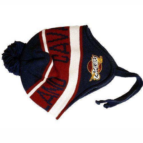 adidas Cleveland Cavaliers Peruvian Knit Beanie - Navy Blue Wine - Price    23.97 Cleveland 48f74a72053