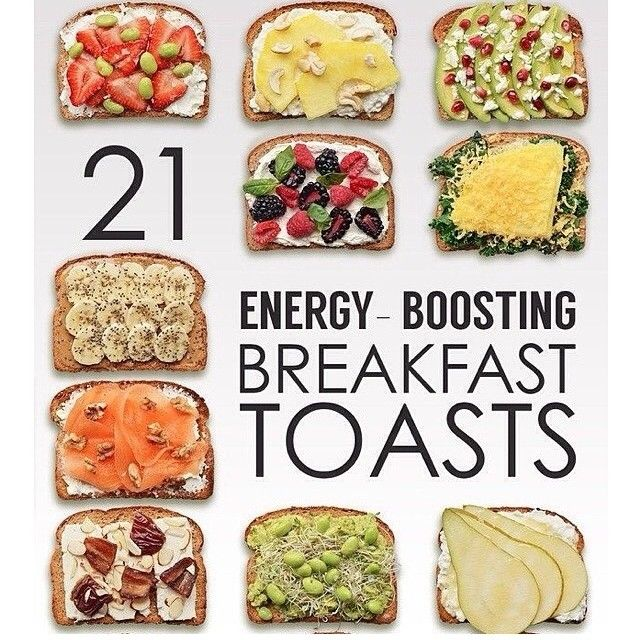 42 Quick And Easy Breakfast Recipes With Just 5: Yum #fitgirlsfoodz #Padgram