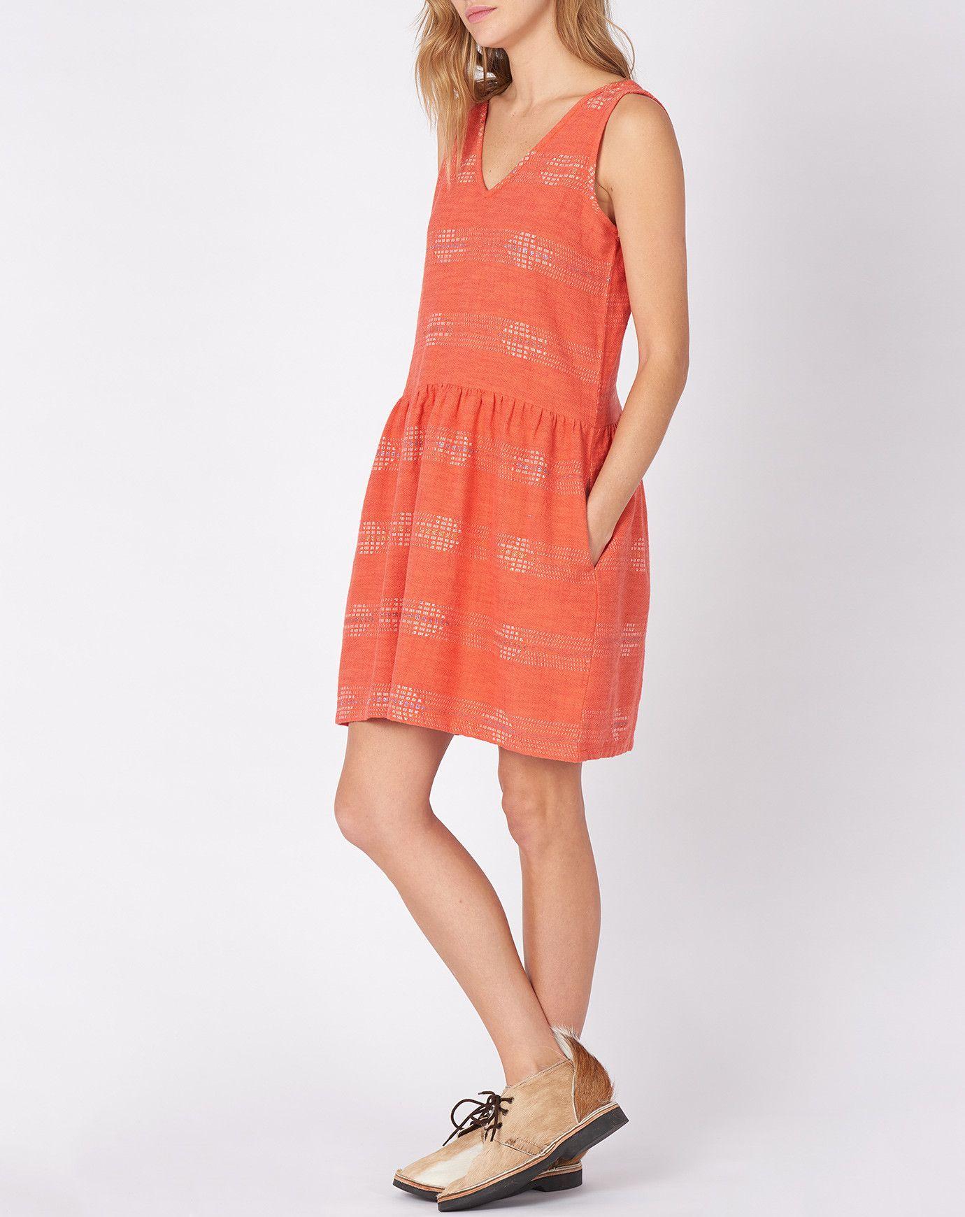 Ace jig fiesta dress in flare fiesta dress dresses