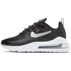 Photo of Nike Air Max 270 React Women's Shoe – Black Nike