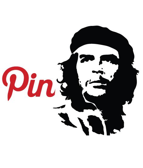 """Sigue la pagina de Facebook del Pin""""Che"""""""