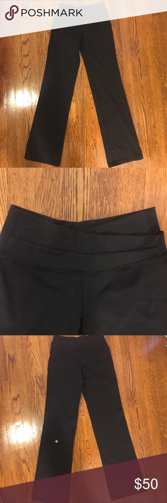 Lululemon Astro Pants in great condition Lululemon