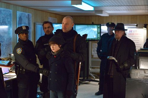 The Strain  S02  E09  The Battle for Red Rock