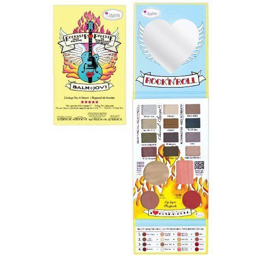 I have this palette... its great!!!!