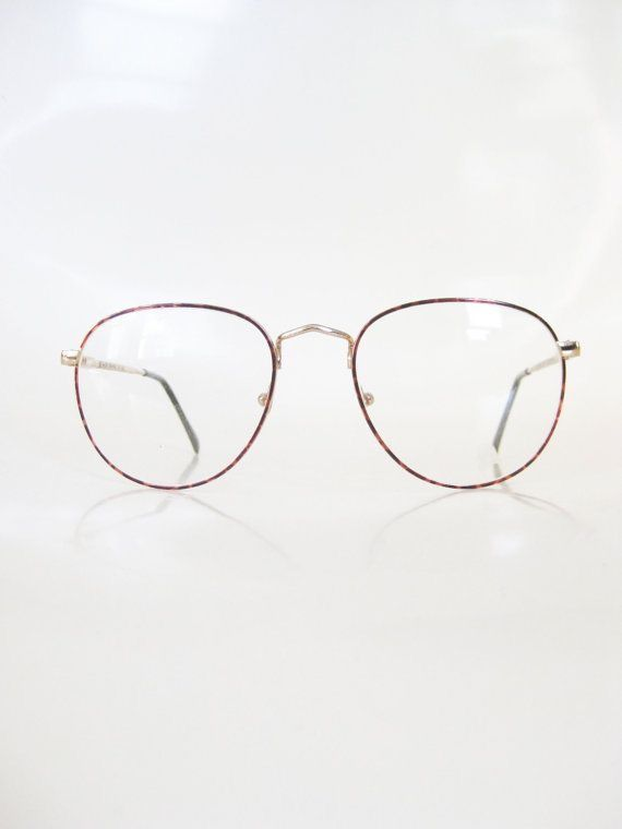 70a96951ca1f round wire frame glasses