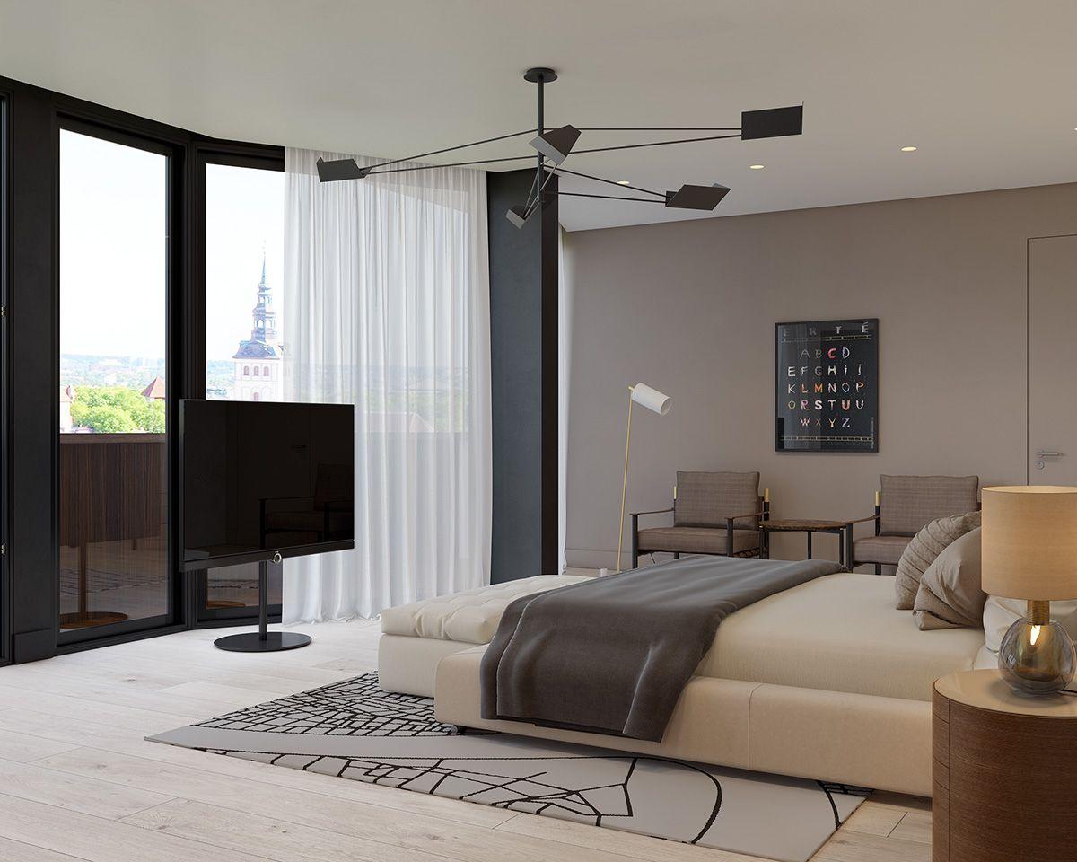 Your bedroom is your sanctuary Itu0027s in