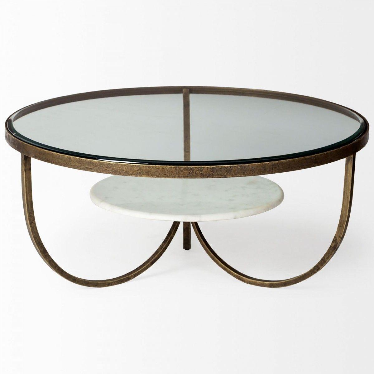 Candelabra Home Reinhardt I Coffee Table Coffee Table Coffee Table Frame Glass Coffee Table [ 1200 x 1200 Pixel ]