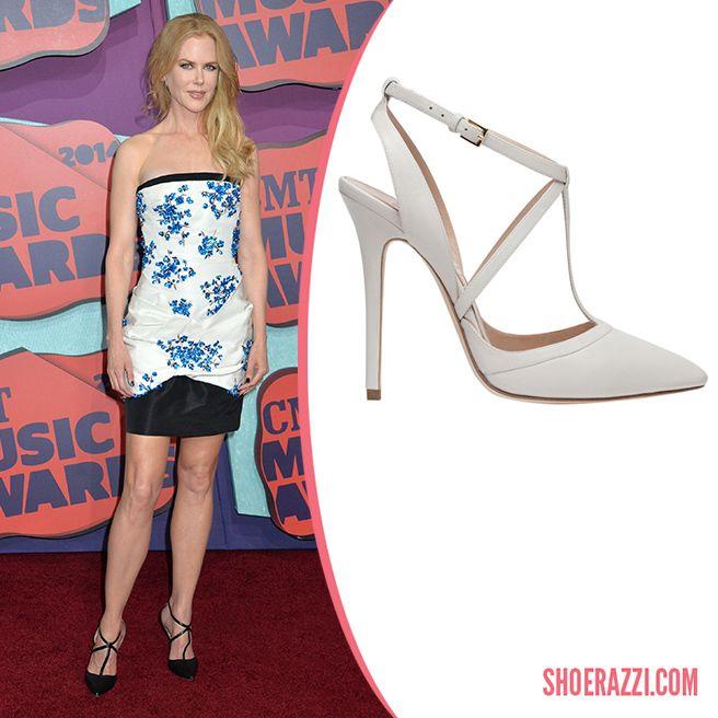 749e686d10d Nicole Kidman Archives - ShoeRazzi | non-platform stilettos for my ...