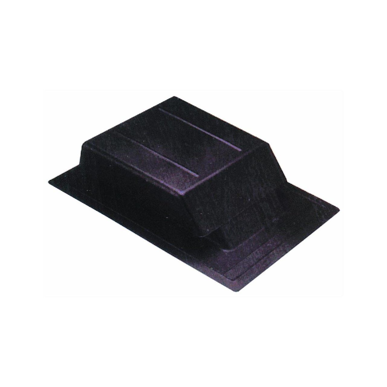 Airhawk Plastic Slant Back Roof Vent Pack Of 6 Continue To The Product At Roof Vents Roof Pitched Roof