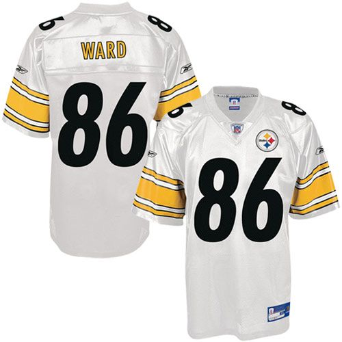 online retailer 0407a ca9a4 Hines Ward Jersey, #86 Pittsburgh Stee... $20.00 | NFL ...