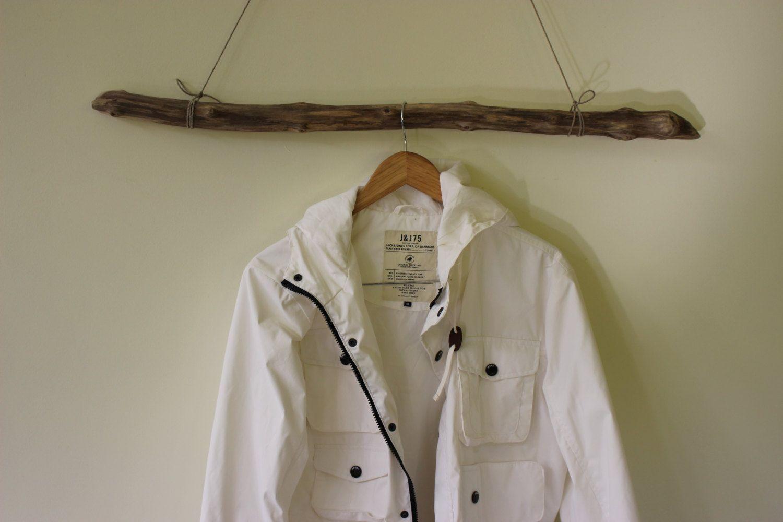 56 Large Driftwood Piece Drift Wood Clothing Rack Driftwood
