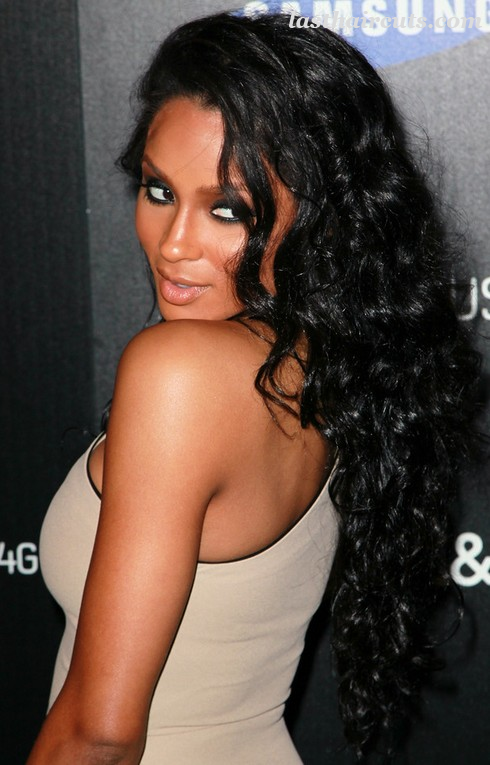 22 Ciara Hairstyles-Ciara Hair Pictures - 11 #CelebrityHaircuts