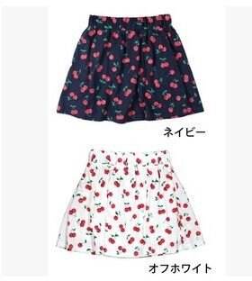 Kawaii Fashion Cherry