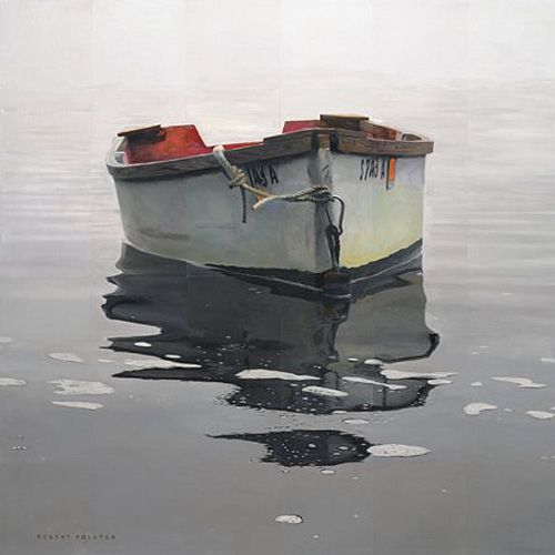 Fine Art Connoisseur - Maritime Paintings, Traditional To Contemporary