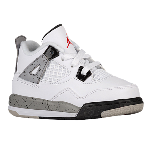 9cbe0487dbd040 Jordan Retro 4 - Boys  Toddler at Kids Foot Locker
