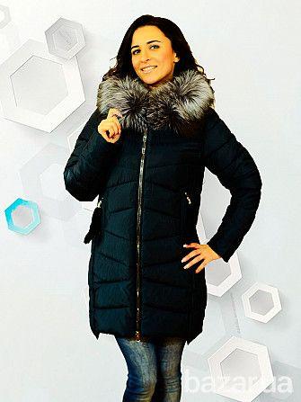 Куртка женская Visdeer 7316 Черкассы - изображение 2  0bf277e8fe9bb