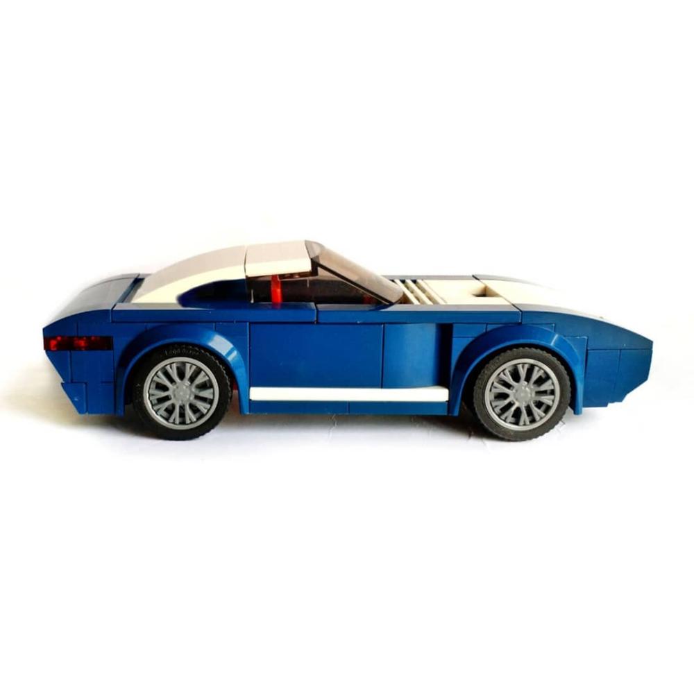 dsdvegabrick's Media: Centauri Mitho Gran Coupé by Lego #lego #legoinstagram #legocar #moc #afol #car #carlovers #racer #supercars #gtcar #hypercar #conceptcars #racing🏁 #urbancar #sport #motorsport #design #speedchampions #legospeedchampions #rider