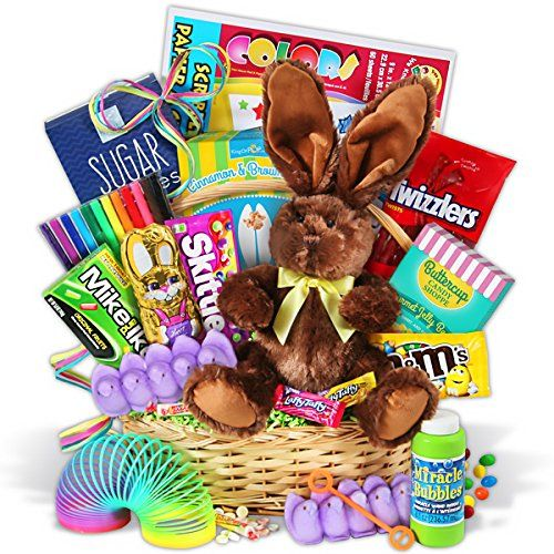 Ultimate easter gift basket httpamazongpproduct ultimate easter gift basket httpamazongp negle Image collections