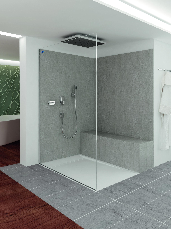 Duscholux Fjord Air Badezimmer Renovieren Badezimmer Duschwanne