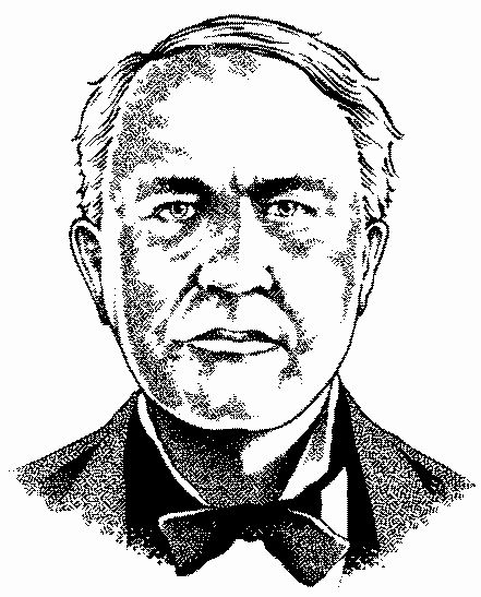 Thomas Edison Coloring Pages Elegant Review Of Inventors And Captains Of Industry In 2020 Coloring Pages Printable Coloring Pages Color
