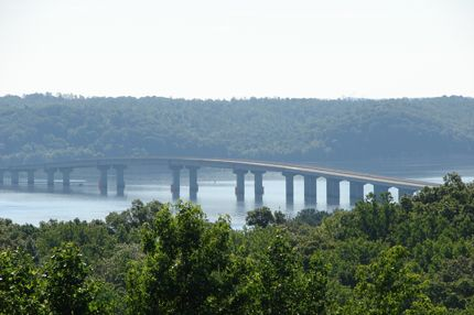 paris landing tennessee river henry county tn places we ve been