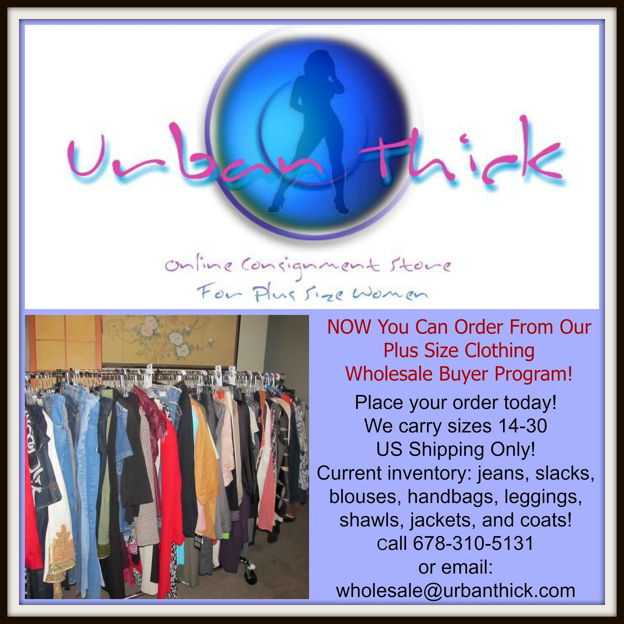 Attention #clothing #store #owners #consignment #shop #flea