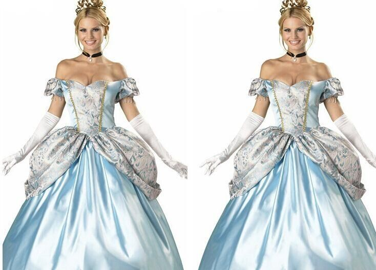 Cinderella Inspired Prom Dress Disney Style Steals Pinterest