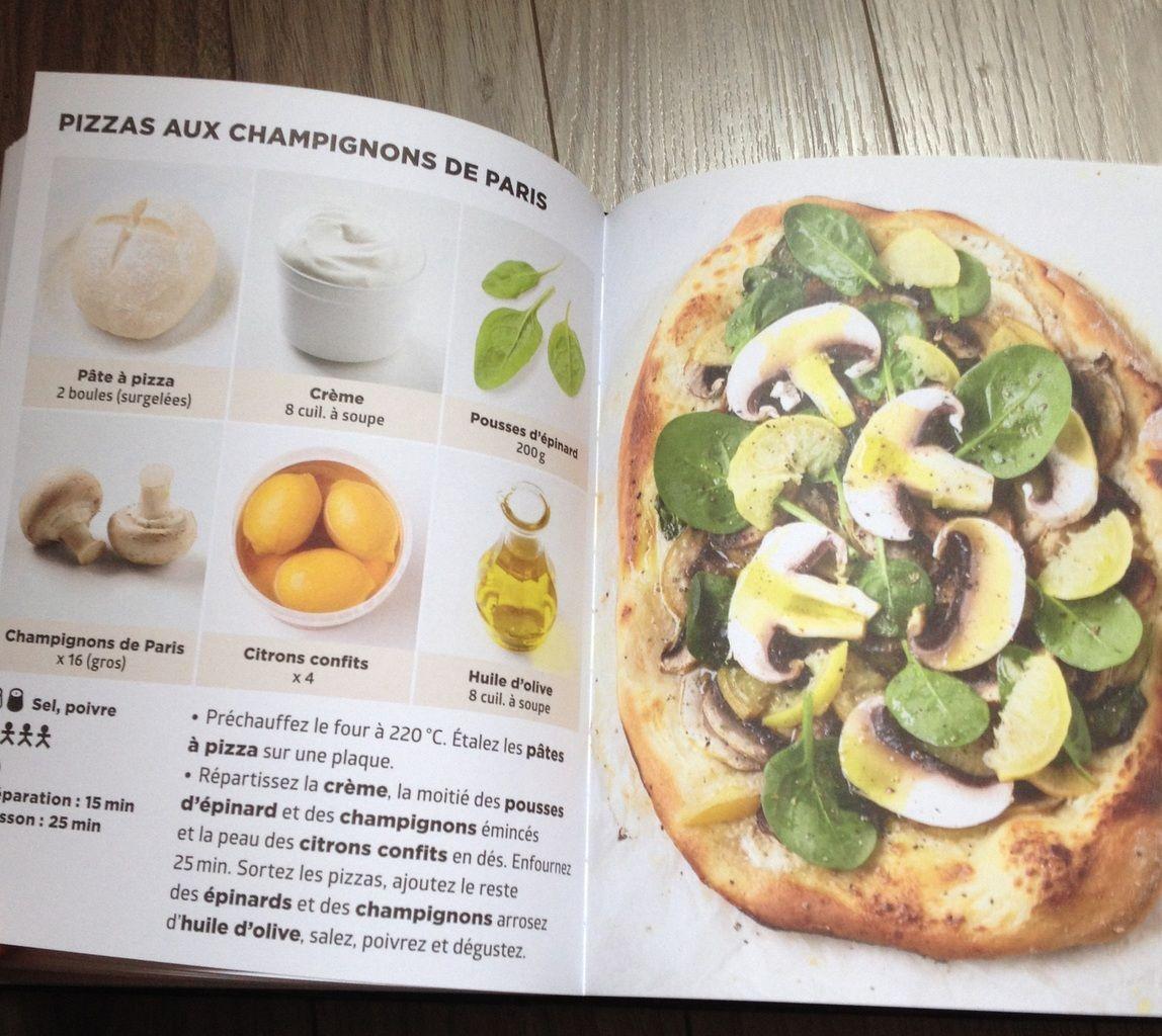 Le Livre De Cuisine Le Facile Du Monde Mon Avis En 2019
