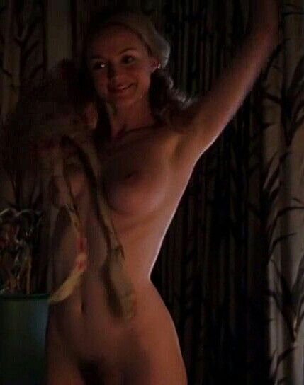Nights heather graham naked in boogie