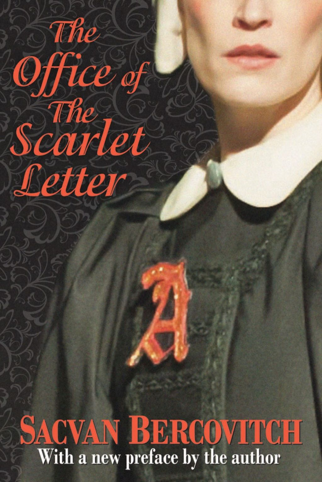 The Office of The Scarlet Letter (eBook) The scarlet