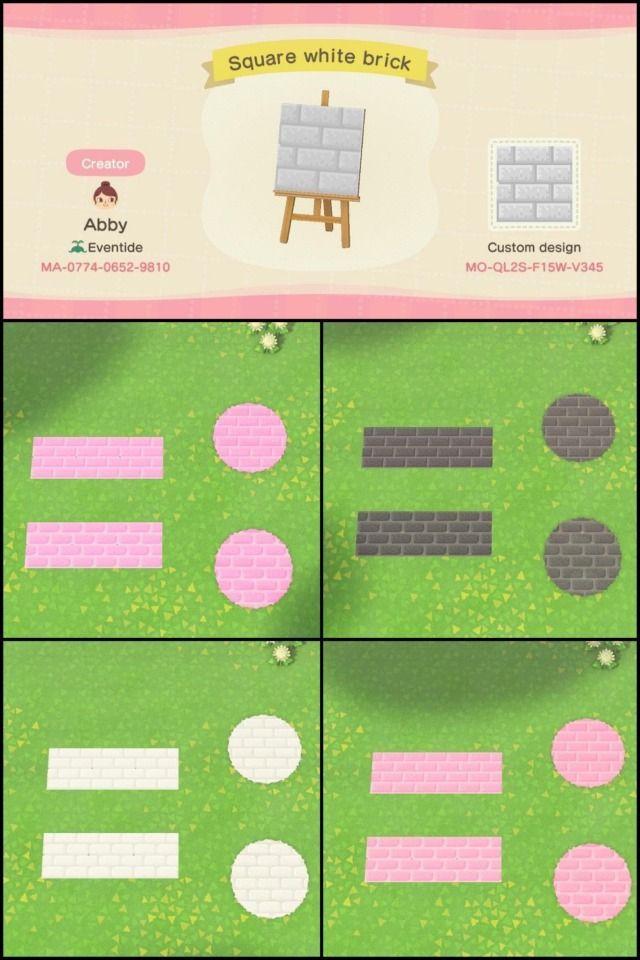 Animal Crossing Design - Animal Crossing Design — Made a ...