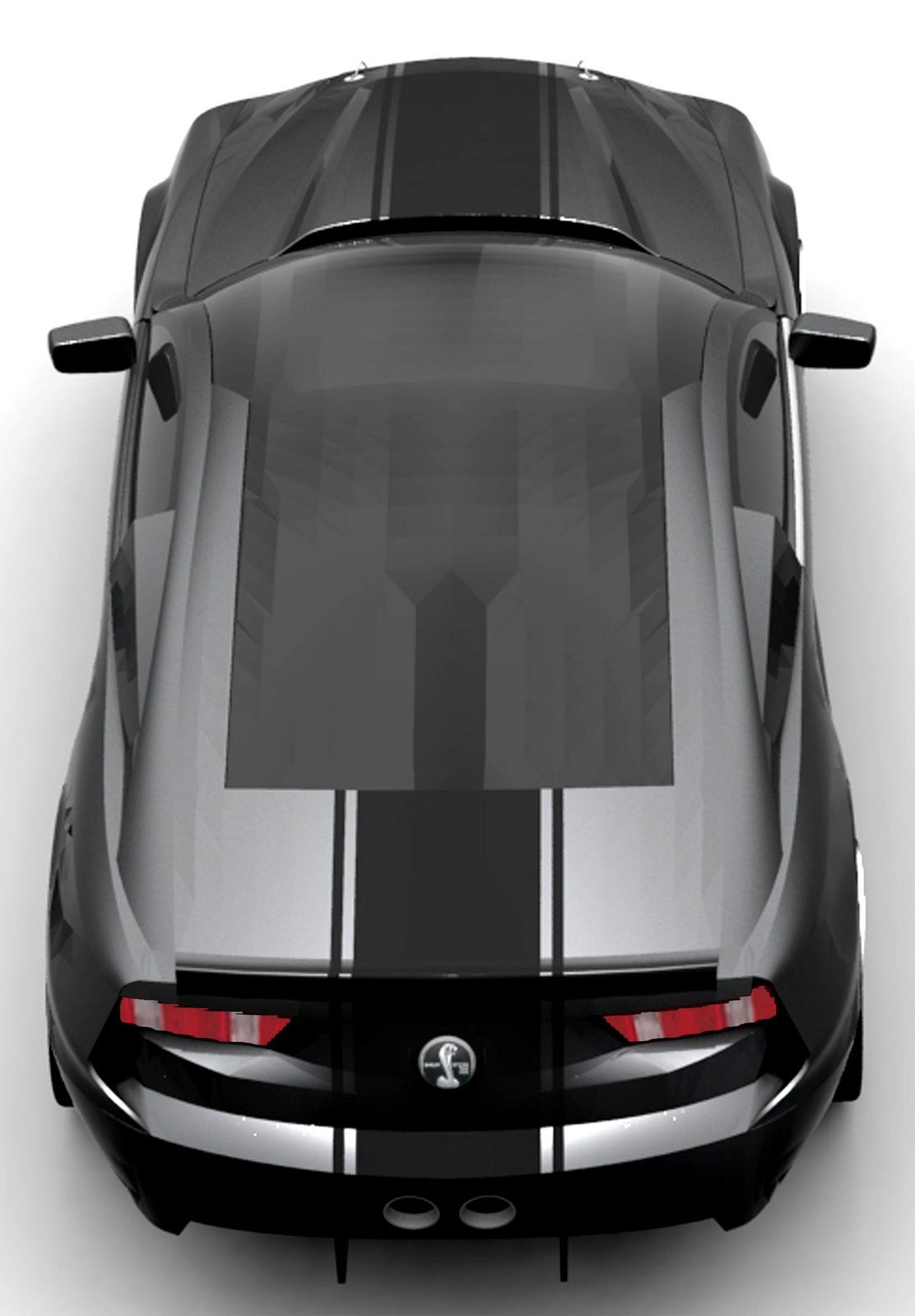 2013 Mustang With Glass Top...someone Buy Me This
