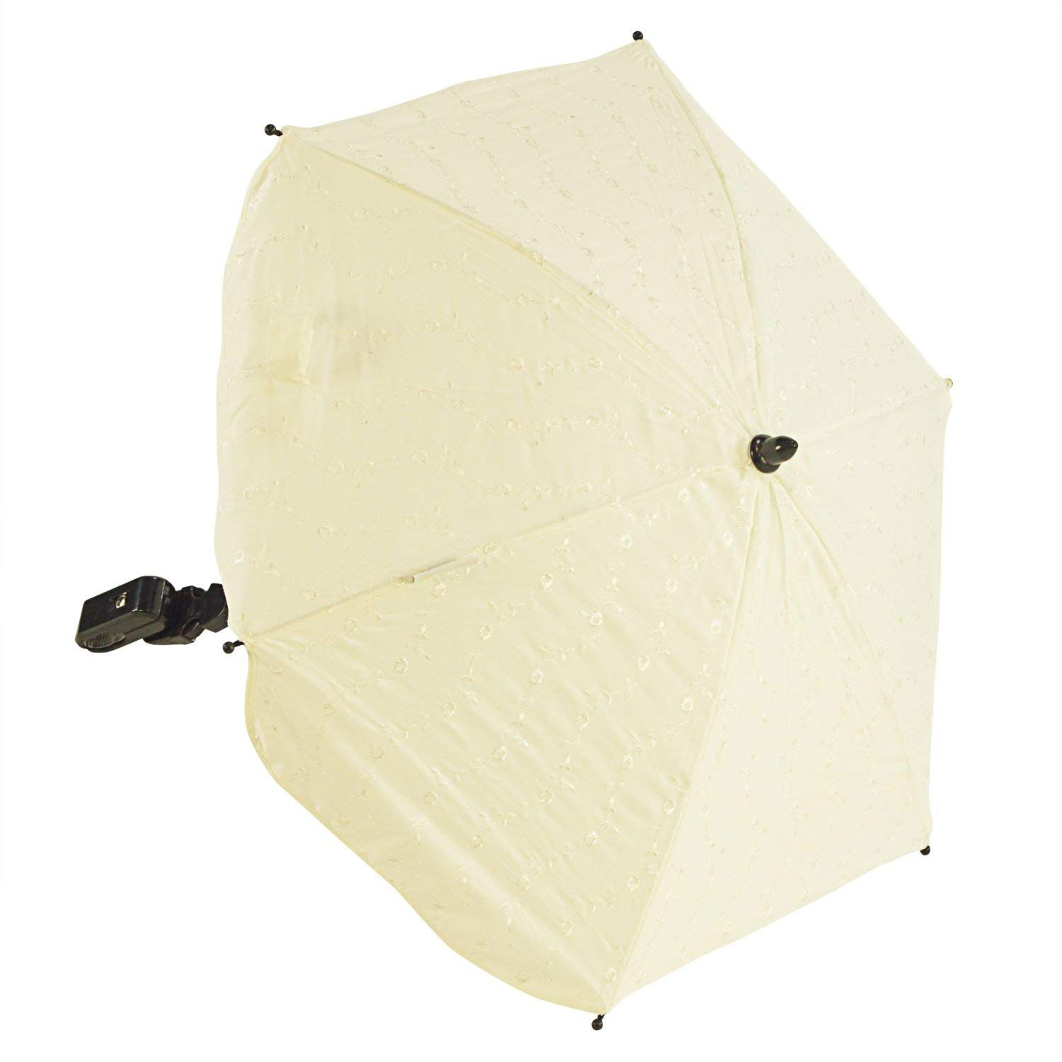 Grey For-Your-Little-One Parasol Compatible with Icandy Peach