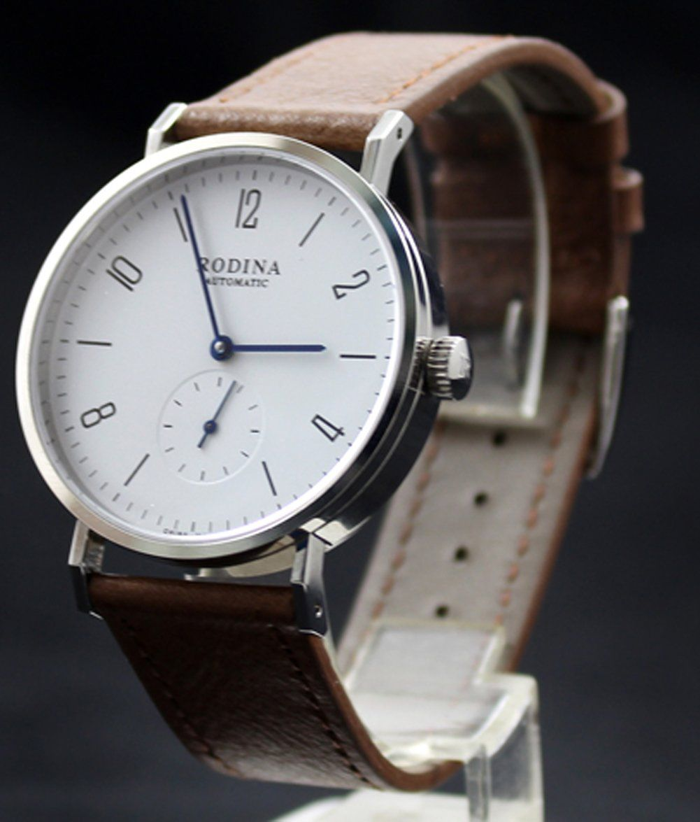 the watches allegations r fake regarding rodina nomos comments