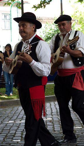 Festas Concelhias Stº António 2011 - XXXV