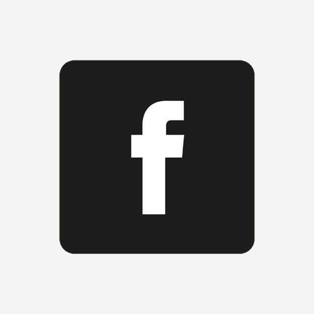 Black Facebook Facebook Logo Facebook Icon Icon Social Media Icon Social Media Fb Logo Fb Icon Facebook Logo Facebook Facebook Icons Logo Design Free Templates