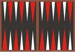 image relating to Printable Backgammon Board identify Pictures Pics - Printable Backgammon Board Template Cost-free