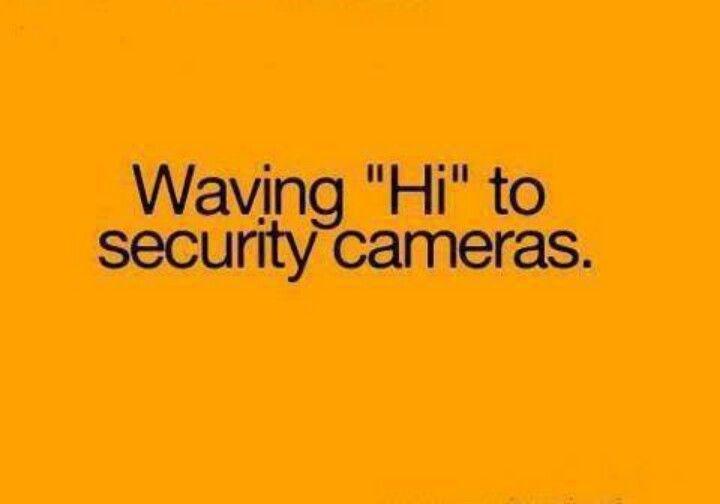 Haha I do this everyday at school