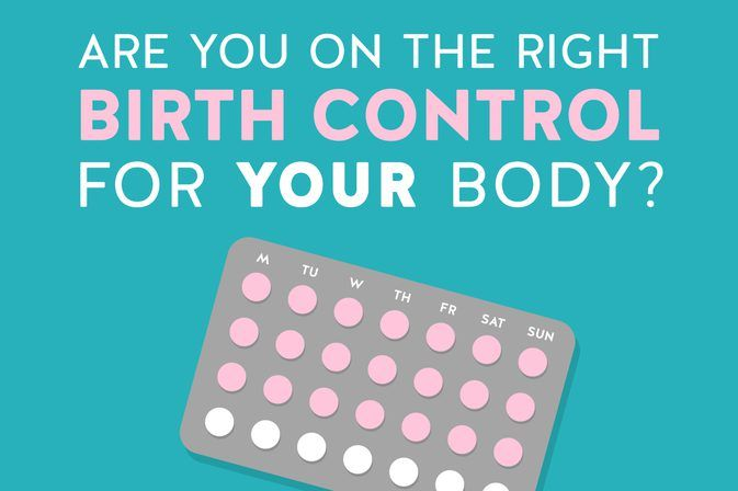 Image result for Birth Control health tips