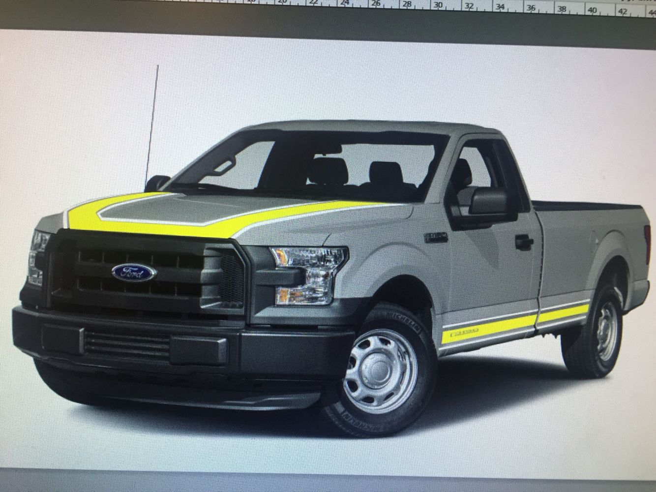 Ford ford f 150