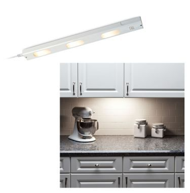 This energy star direct wire under cabinet light is a great fixture to brighten up a countertop or closet interior. Description from eurostylelighting.com. I searched for this on bing.com/images