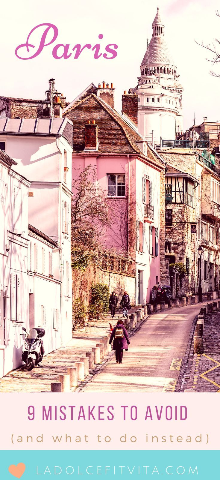 18 travel destinations Paris beautiful places ideas