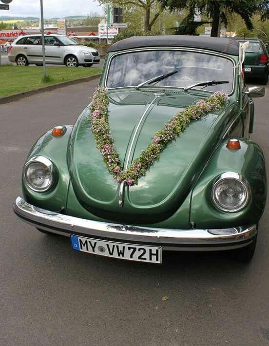 Girlande Autoschmuck Hochzeit Girlanden Hochzeit Auto